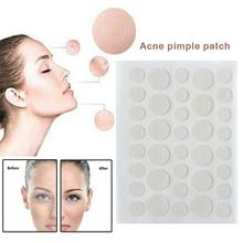 36 pieces / sheet acne pimple patch remover treatments spot acne scar pimple remover acne patch акне vprove a cleanew spot clear patch