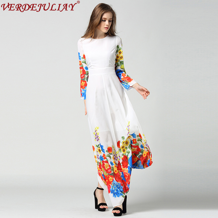 faba9d833d7 Shop Long Print Dresses