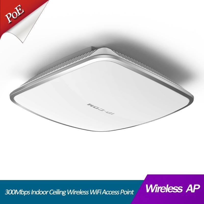 Controler Access-Point-Ap Ceiling Wireless-Management Indoor 300mbps Support Enterpriser