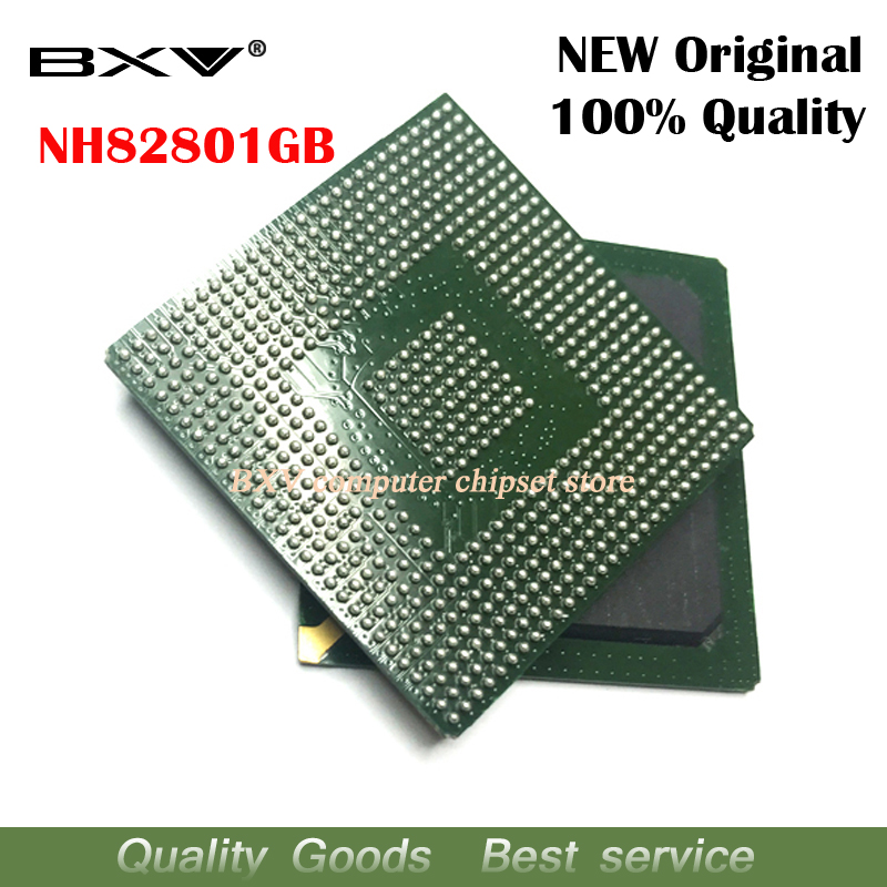 NH82801GB 82801GB 100% New Original BGA Chipset For Laptop Free Shipping