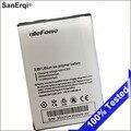 Для uleFone U008 Pro батарея 4G смартфон 5 0 дюймов смартфон MTK6737 батареи Замена