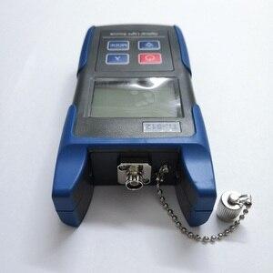 Image 3 - 무료 배송 TL512 핸드 헬드 멀티 모드 광섬유 광원 850 1300nm MM