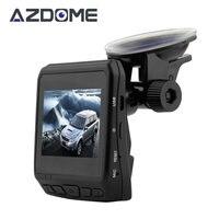 DAB211 Ambarella A12 2560x1440P Super HD Car DVR Camera Video Recorder Night Vision 2.31 inch LCD Screen Dash Cam ADAS Azdome