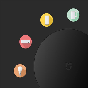 Image 4 - 100% Aqara Mijia Universele Intelligente Smart Afstandsbediening WIFI + IR Schakelaar 360 graden Smart Home Automation Mi smart sensor