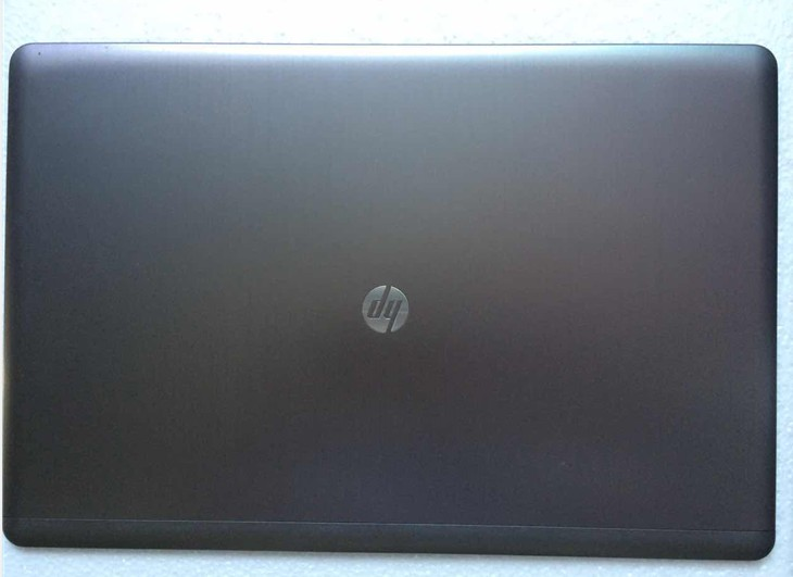 New For HP ProBook 4540s 4545s LCD Display Screen Back Cover Rear Lid Case lcd Top Silver xml и java 2 cd библиотека программиста