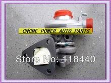 TURBO TF035 49135-02110 49135-02100 Turbocharger For HYUNDAI H-1 Gallopper For Mitsubishi Pajero Sport L200 1998- 4D56 TCI 2.5L