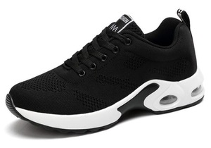 Image 4 - Akexiya New Winter and Spring Running Shoes For Men/Women Size 35 40 Sneakers Woman Sport Shoes