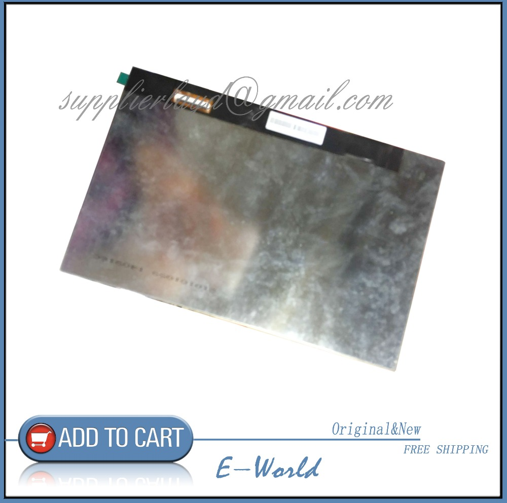Original 10.1inch LCD screen LCDR300102-290A LCDR300102-290 LCDR300102 for tablet pc free shipping
