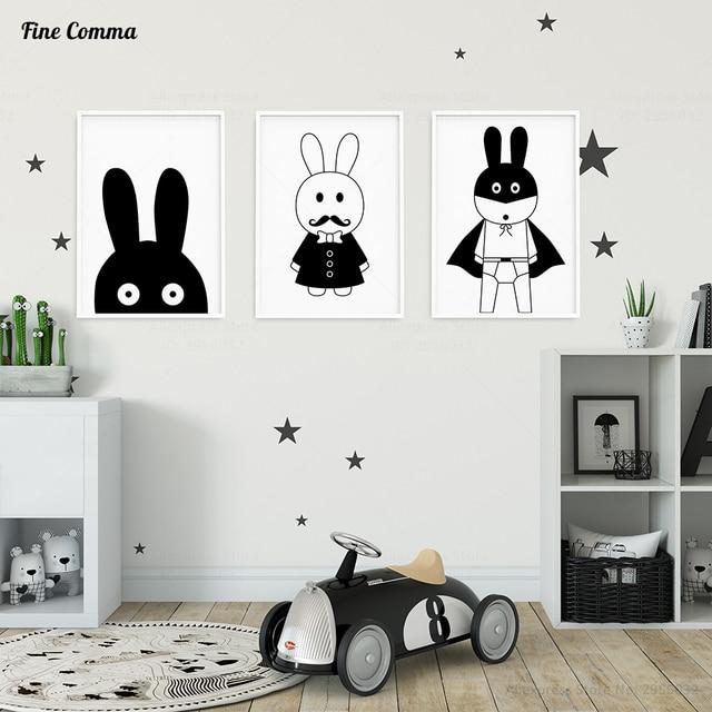 Aliexpress.com : Buy Boy Room Decor Hero Pictures Nordic ... on Room Decor Posters id=57452