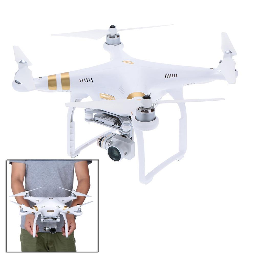DHL EMS Free DJI Phantom 3  4K Version Quadcopter Helicopter RC Drone 4K Camera PK Phantom 2 vision + walkera q500