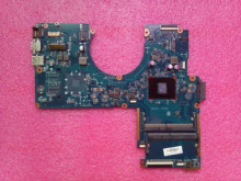 856270-601 856270-501 For HP 15-AW007CY Laptop Motherboard DAG55AMB6E0 DDR4 With A9 CPU MB 100% Tested