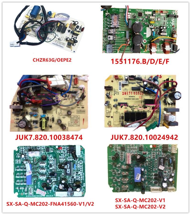 CHZR63G/OEPE2| A010042| 1551176.B/D/E/F| JUK7.820.10038474| JUK7.820.10024942| SX-SA-Q-MC202-FNA41560-V1/V2| SX-SA-Q-MC202-V1/V2