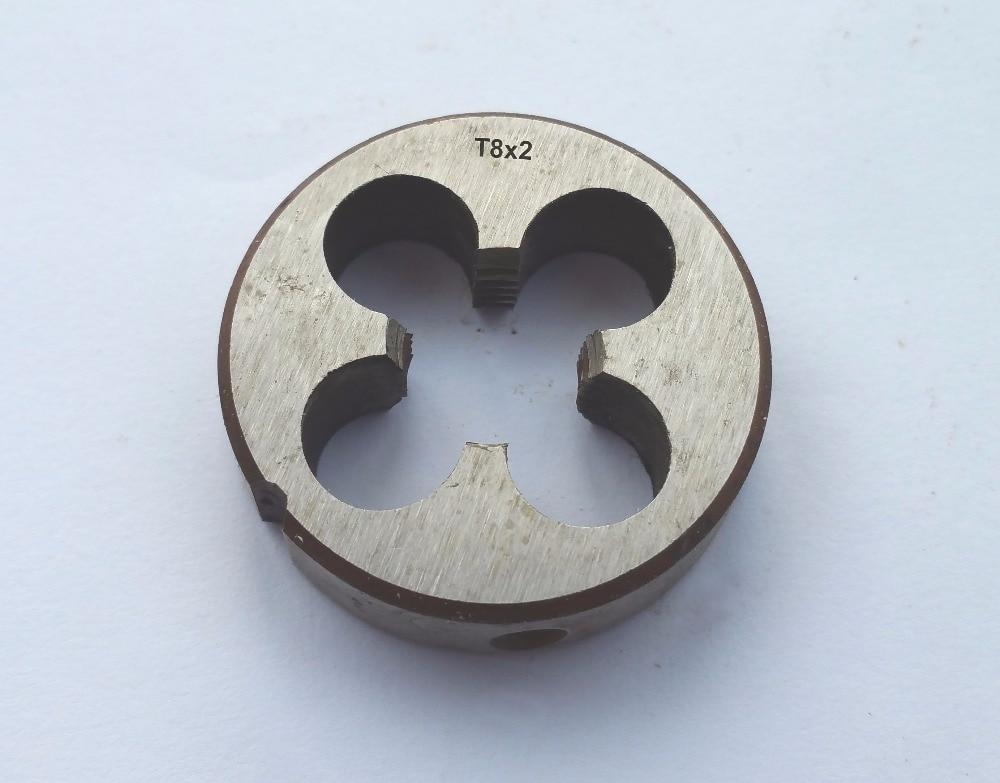 1pc TR14 x 3 Trapezoidal Metric HSS Right Hand Thread Tap