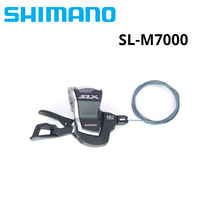 SHIMANO SLX SL M7000 10S 10 Speed Shifter Lever Trigger Right with Internal Cable senior than Deore m590 m610 m615 m6000