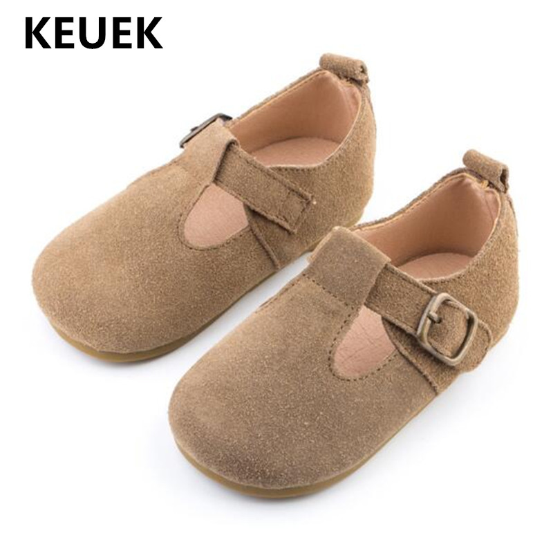 New Baby Genuine Leather British style Soft bottom Toddler Shoes Children Comfortable Flats Casual Girls Leather Shoes Kids 02New Baby Genuine Leather British style Soft bottom Toddler Shoes Children Comfortable Flats Casual Girls Leather Shoes Kids 02