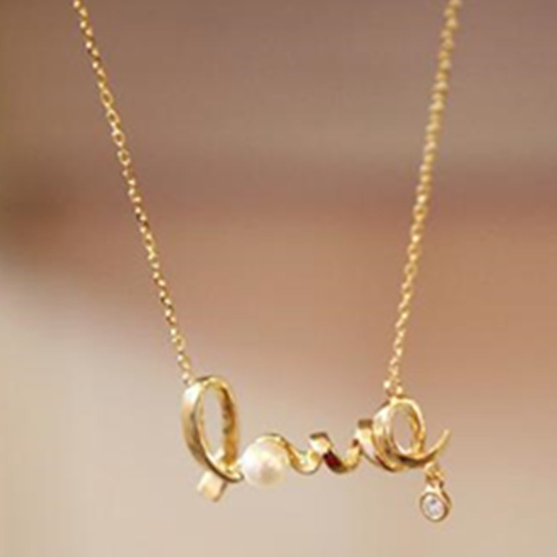 Nice Golden Chain Design For Girls Ideas - Jewelry Collection ...