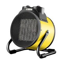 Riscaldatore elettrico del ventilatore desktop di casa camera conveniente veloce riscaldamento invernale PTC riscaldamento in ceramica di riscaldamento ad alta potenza di trasporto libero