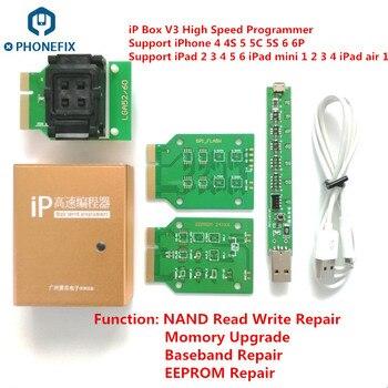 Phonefix Jc P7 Pcie Naviplus Pro3000s Ip ˰�스 Nand ͔�로그래머 Sn ˪�든 Iphone Ipad ˩�모리 ̗�그레이드 ̚� ̓�기 ˏ�구 ̝�기
