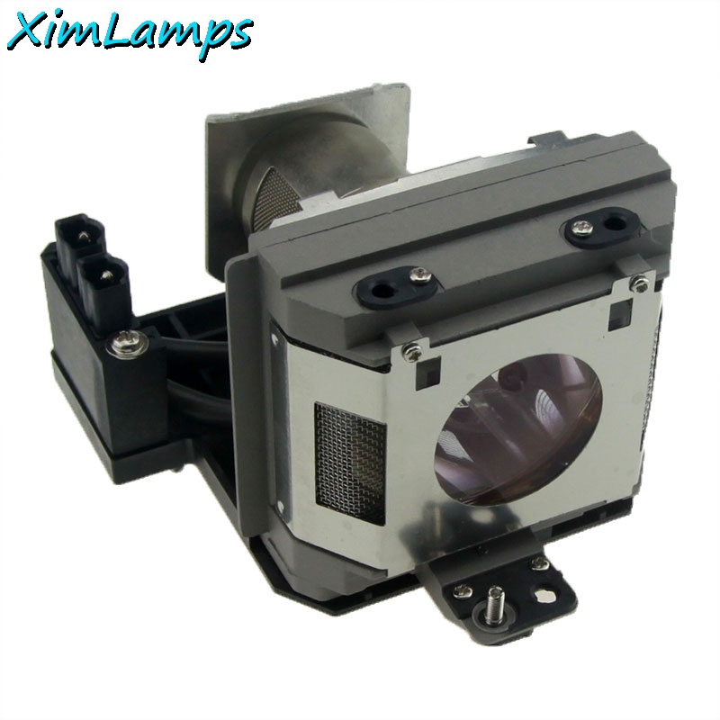 XIM Lamps AN-MB70LP Replacement Projector Lamp with Housing for SHARP XG-MB70X 180 Days Warranty xim lamps replacement projector lamp cs 5jj1b 1b1 with housing for benq mp610 mp610 b5a