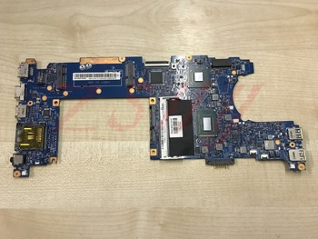 For Sony VAIO SVT13 SVT131B11L Laptop Motherboard MBX-265 48.4XM01.011 A1906211A I3 cpu Free Shipping 100% test ok