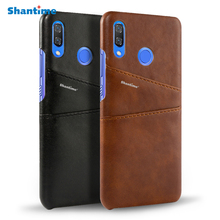 Pu Leather Wallet Case For Huawei Nova 3 Phone Bag Case For Huawei Nova 3i Business Card Slots Case For Huawei Honor 8C Cover huawei honor 8c business case pu leahter cover for huawei honor8c wallet flip case anti knock phone cover