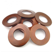 100pcs freeshipping Alloy steel Belleville spring disc Gasket-10x5.2x0.5mm--(others size pls contact us).