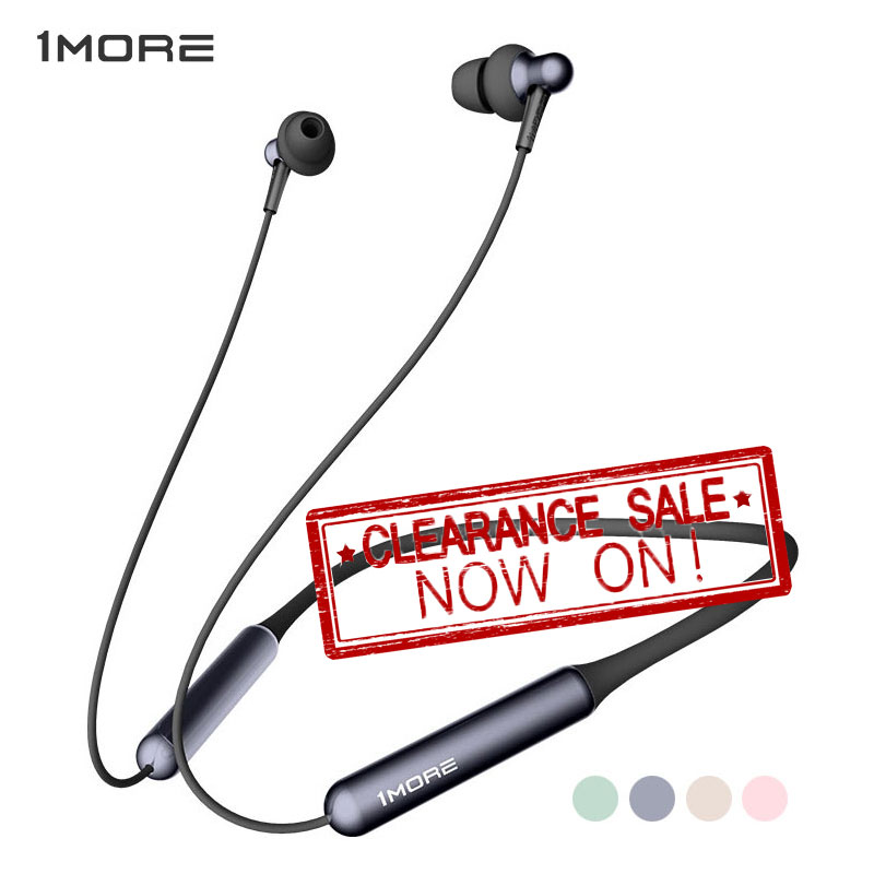 1MORE Stylish Dual dynamic Driver BT In Ear Earphones with 4 Stylish Colors Long Battery Wireless