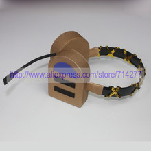 Free shipping cheap Luka Headphones from Vocaloid Cosplay Halloween Christmas(China)
