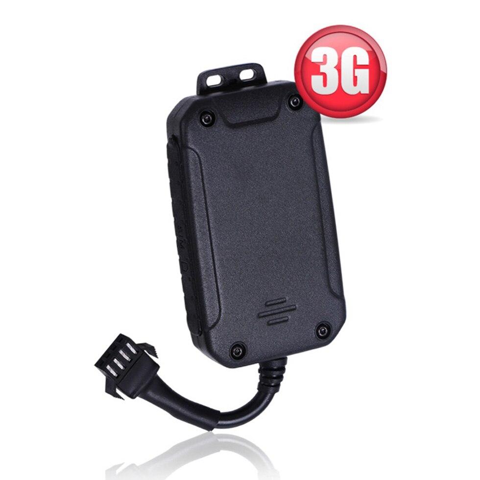 Traqueur de localisation Gps gratuit 3G traqueur GPS suivi APP localisateur GPS de véhicule avec retard
