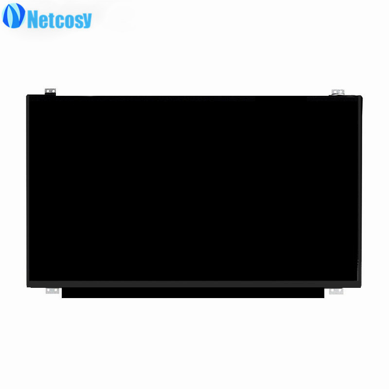 Netcosy 30pin 15.6 IPS FHD Matte LED LCD Screen Compatible BOE NV156FHM-N42 Slim LCD Display nv156fhm n61 nv156fhm n61 led screen lcd display matrix for laptop 15 6 30pin fhd 1920x1080 matte replacement ips screen