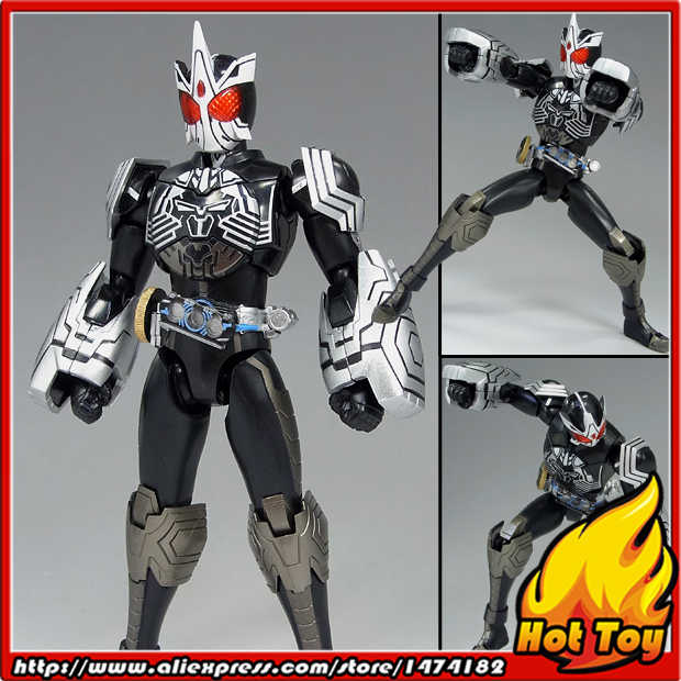 TAMASHII Nations S.H Figuarts Kamen Rider OOO Shauta Combo Kamen Rider OOO