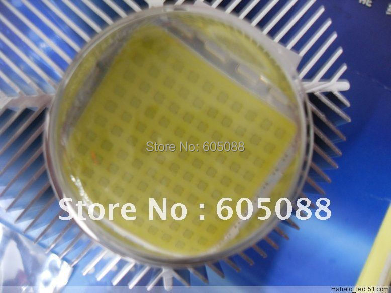 free shipping! 5pcs/lot,100w high power led cob,45mil bridgelux multi-chips,10x10 layout,using widely for projection system!