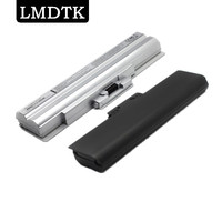 New Laptop Battery For Sony VGP BPS13 S VGP BPS13A S VGP BPS13AS VGP BPS13B S