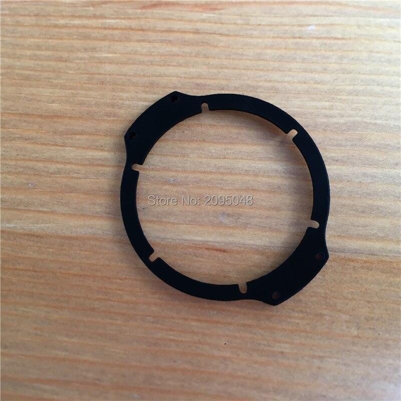 Moldura interna de plástico preto para hublot