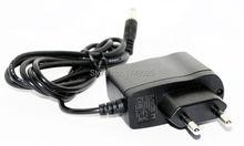 Frete grátis UA UE EUA REINO UNIDO adaptador dc 12 volts 0.5 amp 6 W transformador Fonte de Alimentação 12 v 500ma 0.5A ac/dc adaptador de energia