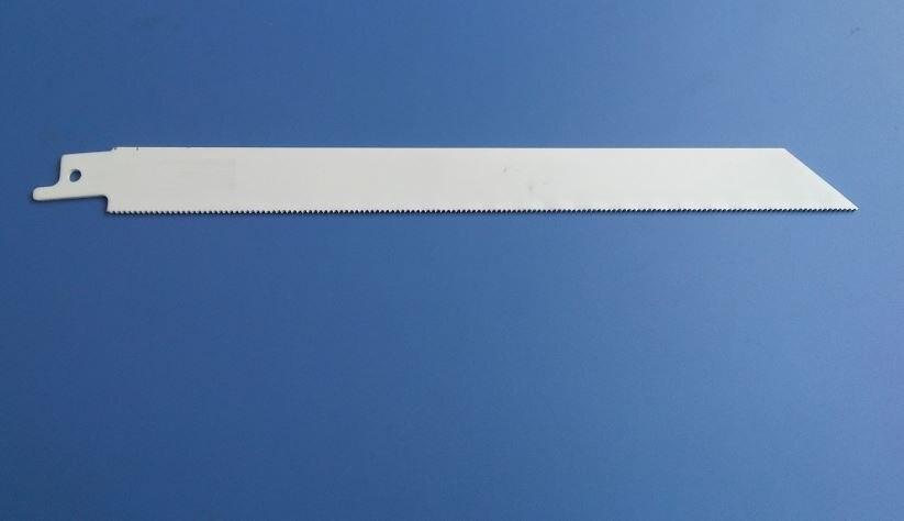 Lama per sega alternativa da 225 mm in bi-metallo per sega a sciabola - Lama per sega - Fotografia 2