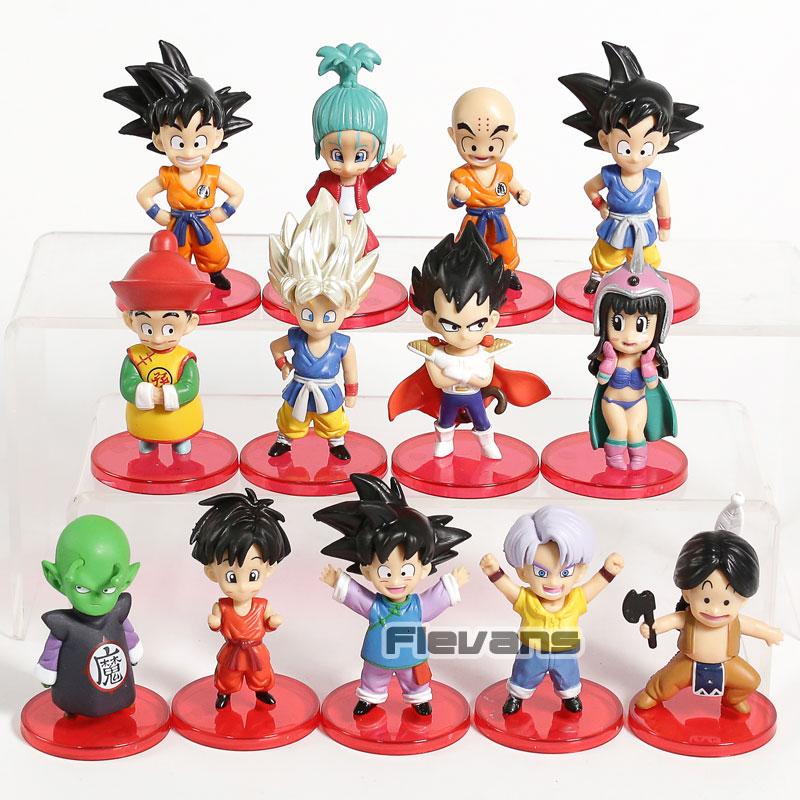 Dragon Ball Super Bulma prima apparizione Action Figure PVC 25CM
