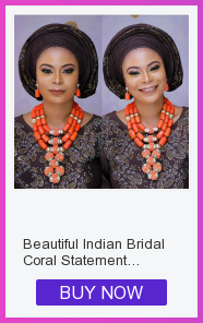HTB18K.ccjfguuRjSszcq6zb7FXaF Long Style Coral and Dubai Gold African Beads Necklace Jewelry Set Real Coral Beads Necklace Set New Bridal Jewelry Sets CG022