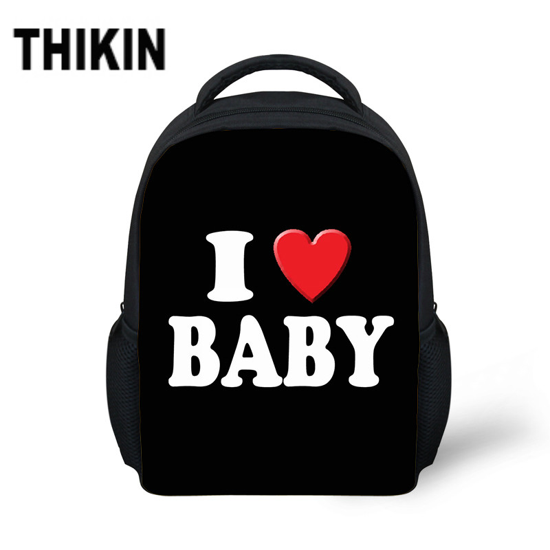Thikin Small School Bags For Baby