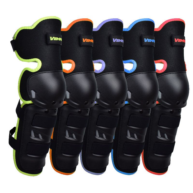 Motorcycle Protective Kneepad Motorcycle Knee Pads Adult Men Joelheira Moto Motorcycle Protection Kneepads Support PP Shell MTB motorcycle bikes battery box black pp shell