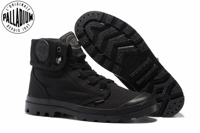 Chaussures - Haute-tops Et Baskets Palladium dBM1MZA5