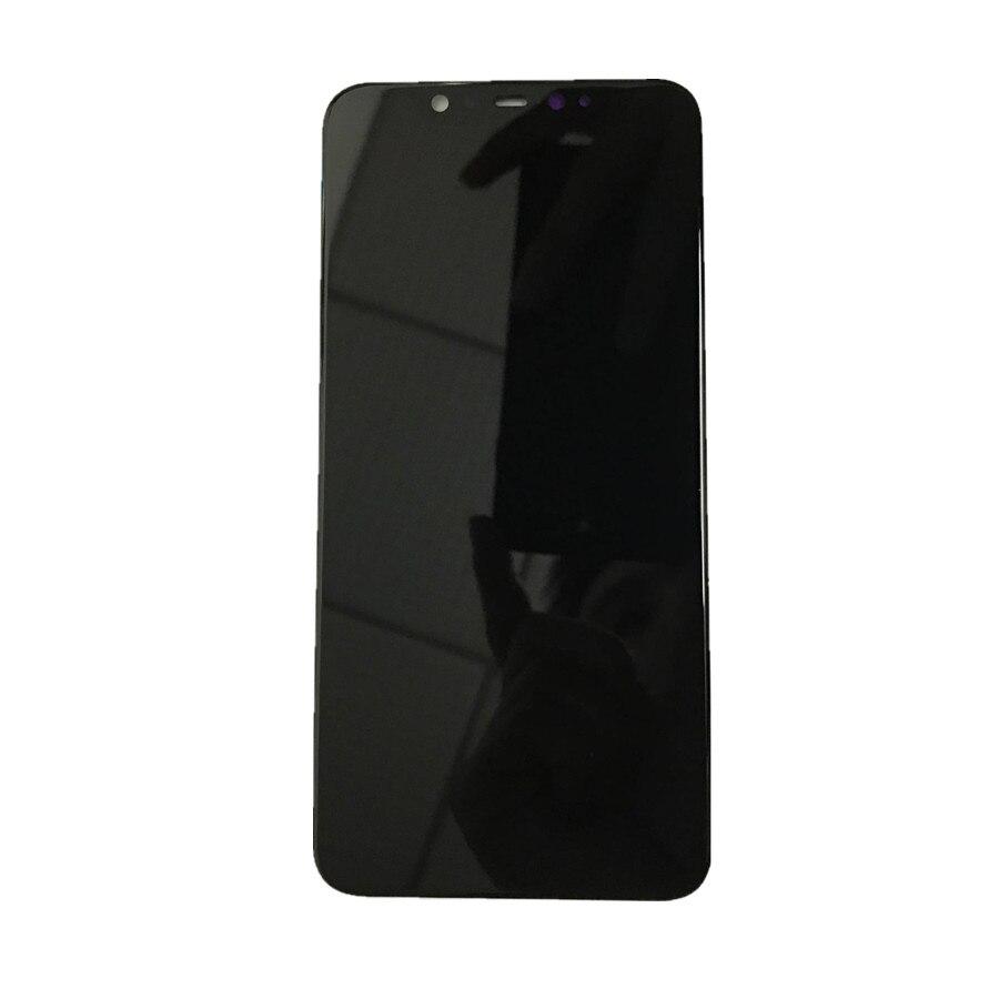 Pour Xiao mi mi 8 mi 8 LCD écran tactile numériseur assemblée pour Xiao mi 8 LCD