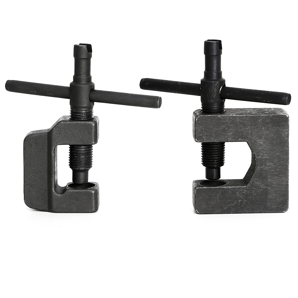 Airsoft Rifle Steel Heavy Duty Front Sight Windage Elevation Adjustment Tool P2 7.62x39mm For AK47 SKS MAK SLR95