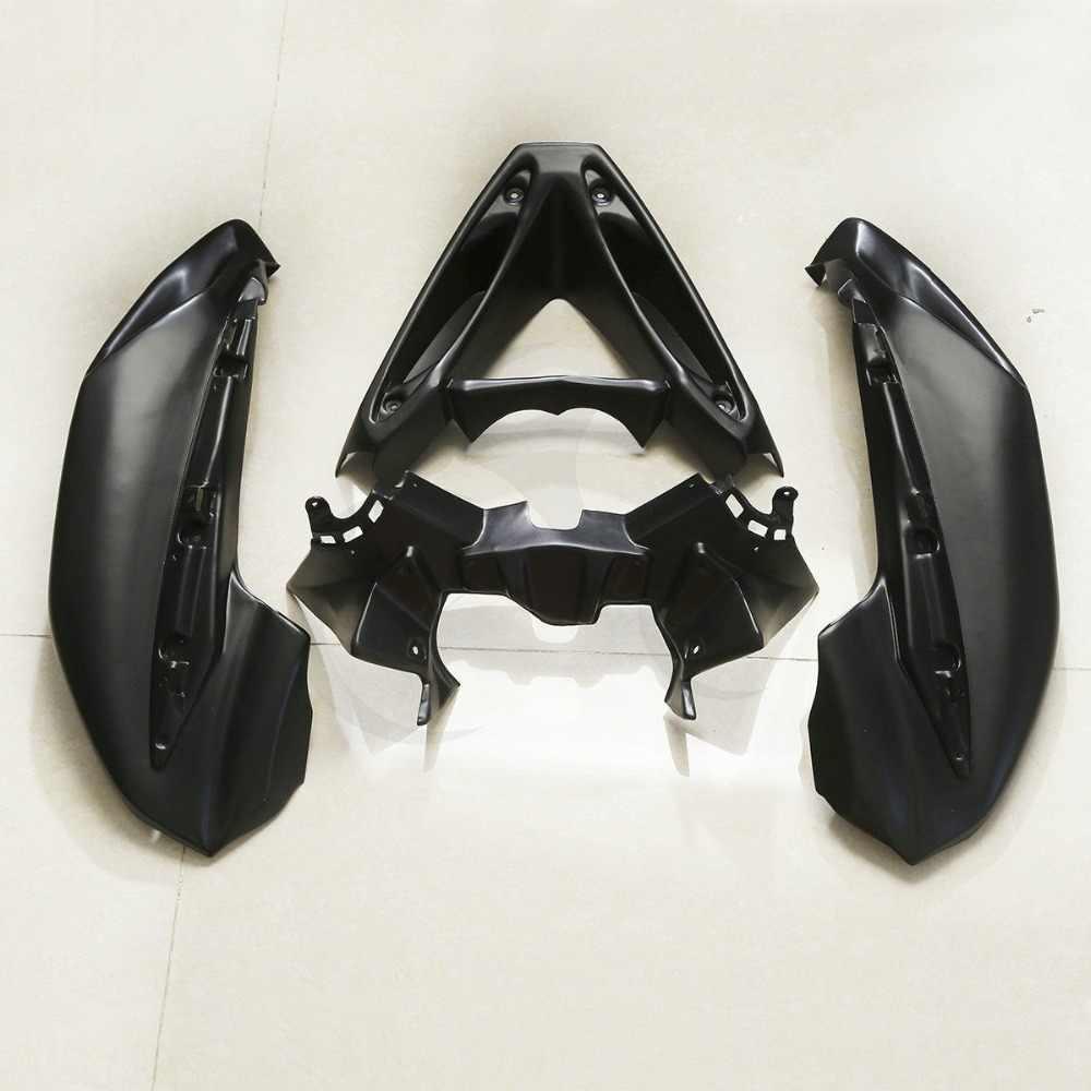 Обтекатель для байкеров YAMAHA FZ6R, пластик, обтекатель, обтекатель, комплект для YAMAHA FZ6R, 2009, 2010, 2011, 2012, 7BA