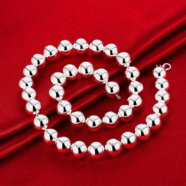 M001 Fashion Metal Necklace Baby Teetining Necklace