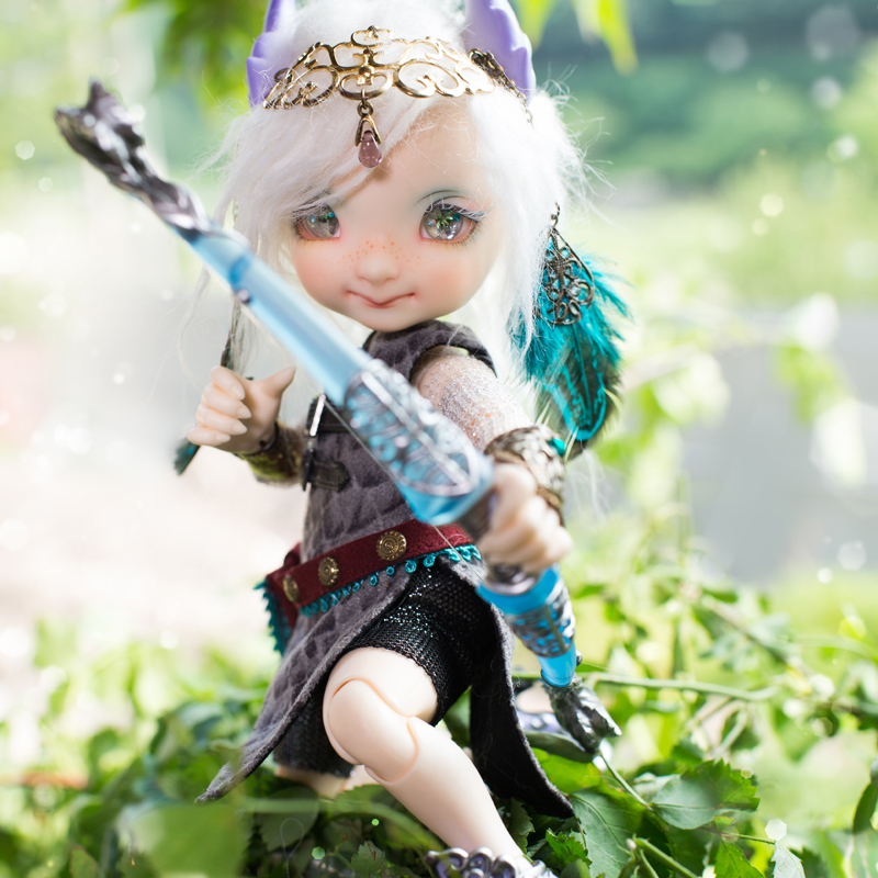 New arrival bjd doll sd doll 1/7 body june baby doll joint doll toy high quality free eyes