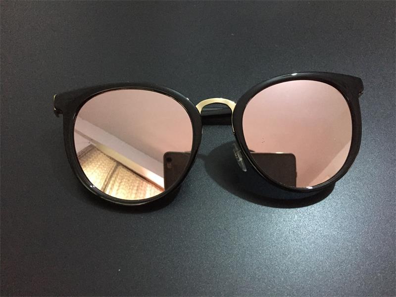 HTB18K3EPVXXXXbkXVXXq6xXFXXX3 - Cat Eye Pink Mirror Square Sunglasses 2018 New Fashion