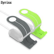2 In 1 Charging Dock Stand Docking Station Charger Holder for Apple Watch for IPhone X XS 6s Mobile Phone Stand Tablet Support