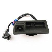 SCJYRXS 1 шт. новая RGB камера заднего вида модели машины для Polo Passat B6 B7 Golf MK5 Beetle CC 56D827566A 56D 827 566A