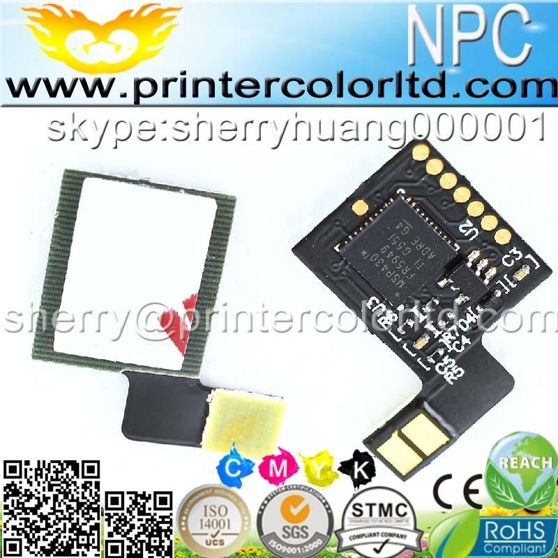 chip for HP Color laserjet Enterprise MFP CF-363X CF 362-X M553 x 553dn CF-361 A 362 new laser photocopier chips